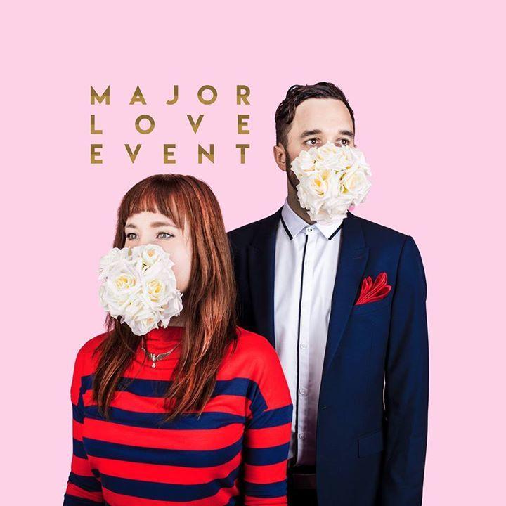 Major Love Event Tour Dates