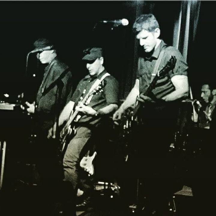 Disorder, A tribute to the sounds of Joy Division Tour Dates