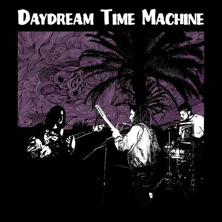 Daydream Time Machine Tour Dates