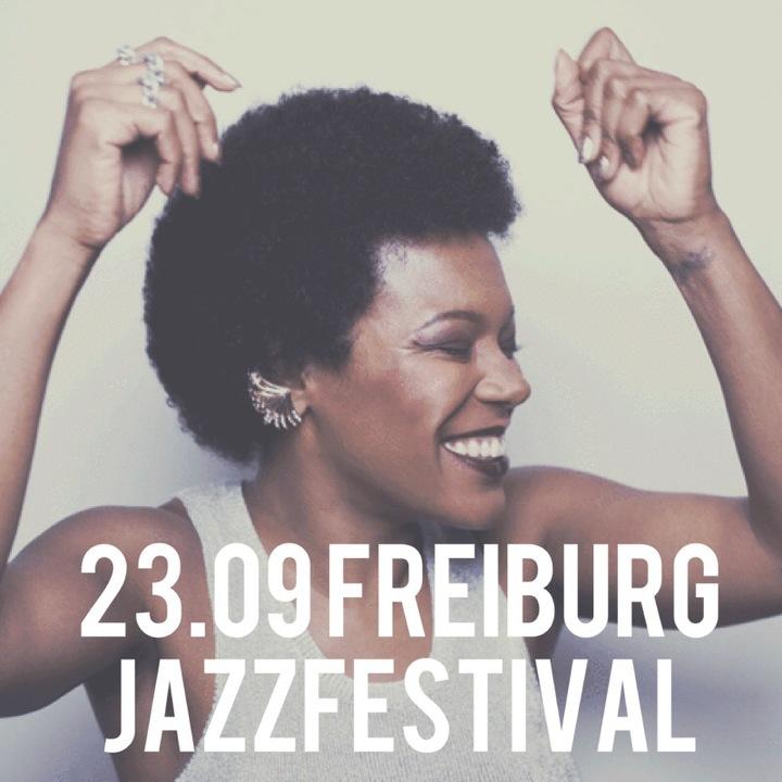 China Moses @ Nightintales - Jazzfestival Freiburg - Freiburg, Germany