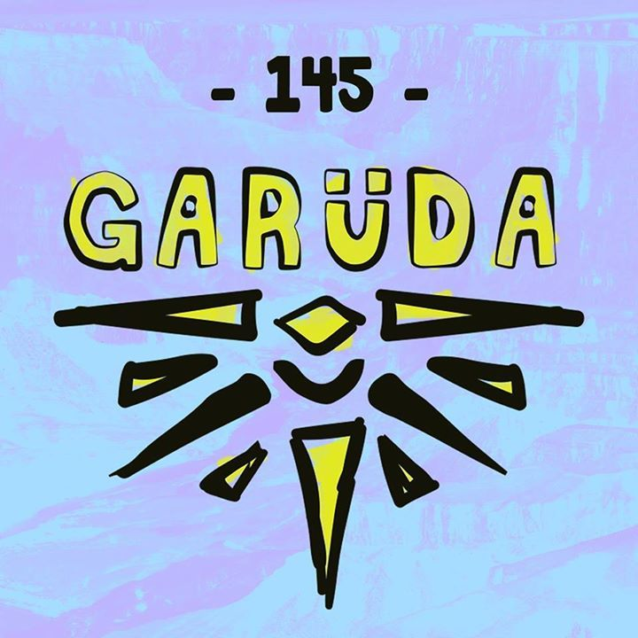 Garuda Music Tour Dates