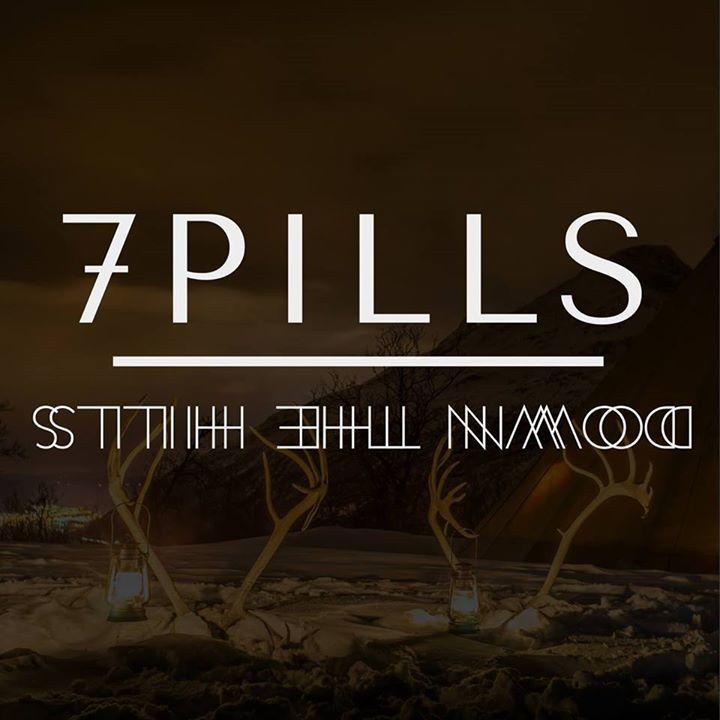 7 Pills Tour Dates