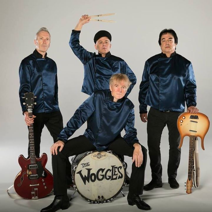 The Woggles Tour Dates