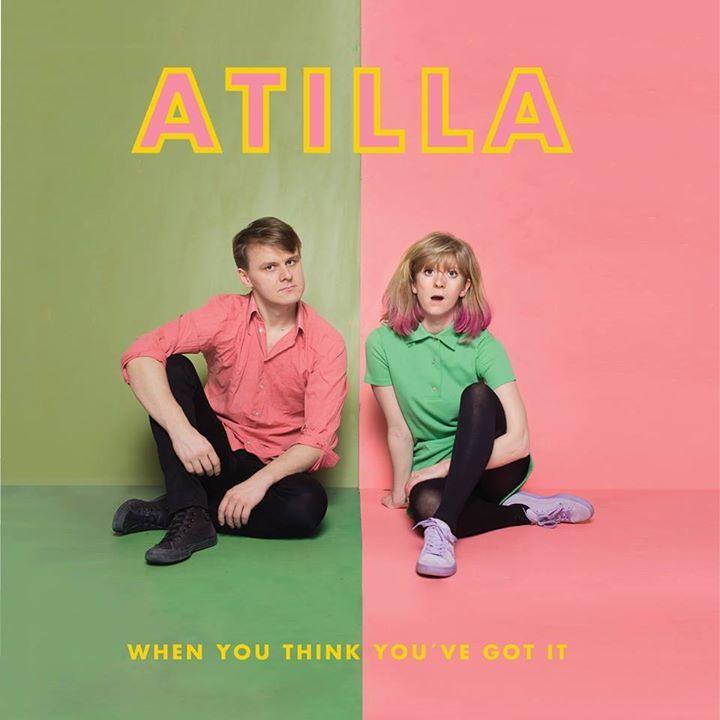 Atilla Tour Dates