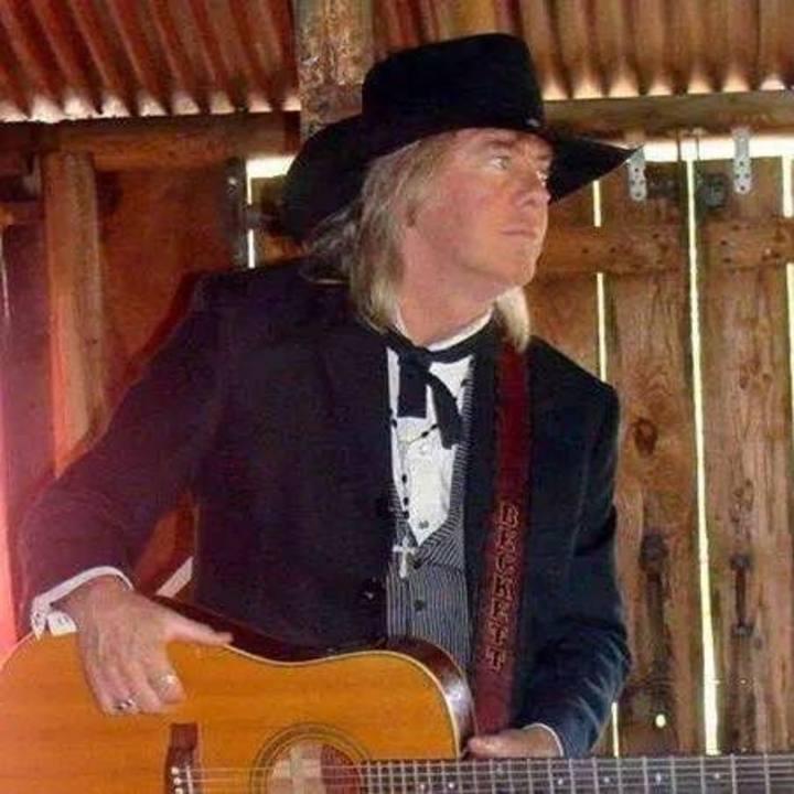 The Limey Cowboy Tour Dates