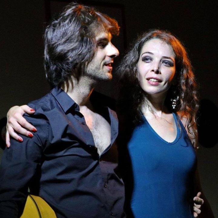 Minera Flamenco Tour Dates