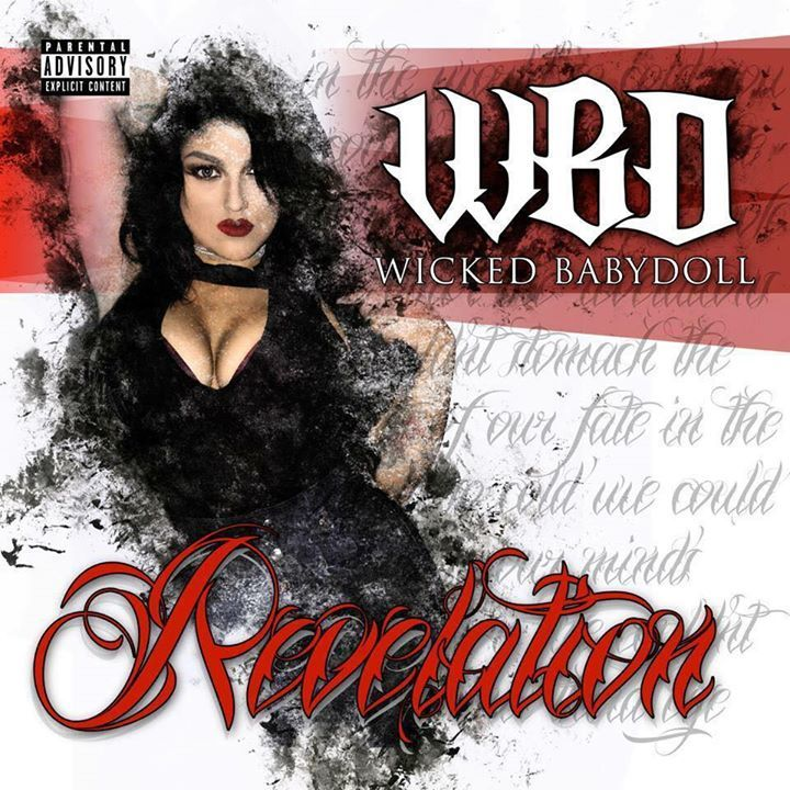 Wicked Babydoll Tour Dates