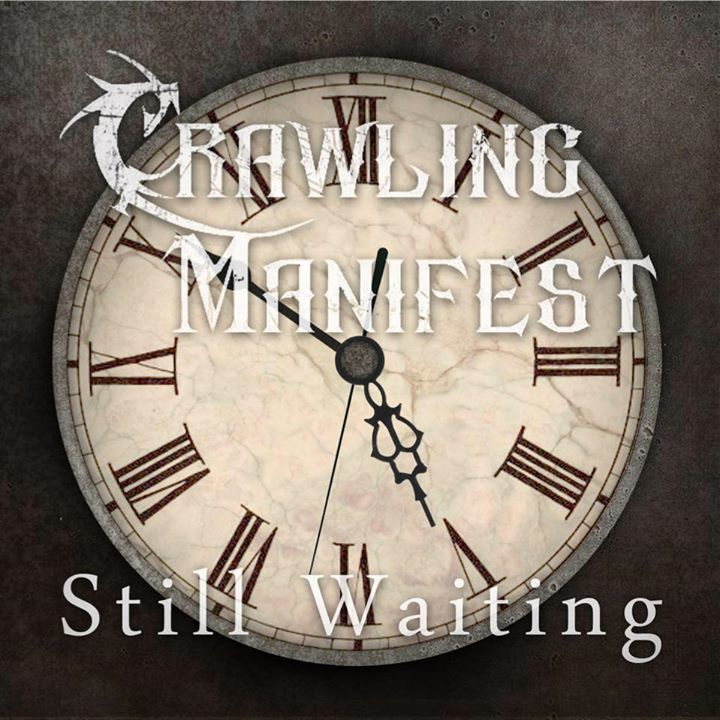 Crawling Manifest Tour Dates