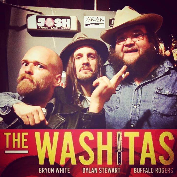 The Washitas Tour Dates