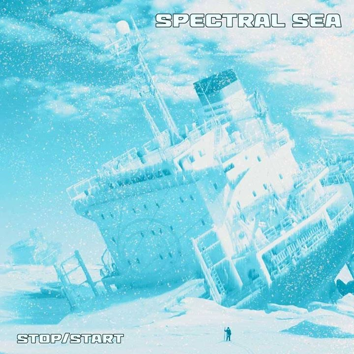 Spectral Sea Tour Dates