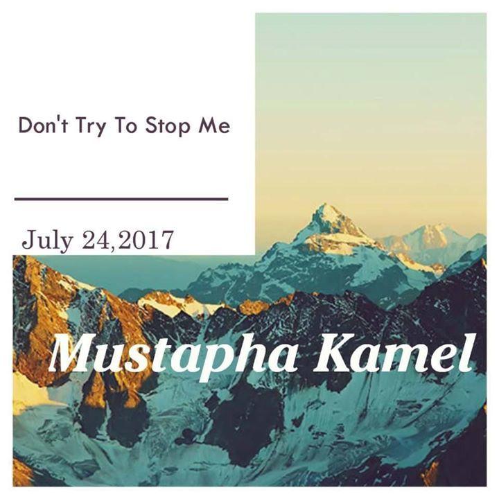 Mustapha Kamel Tour Dates