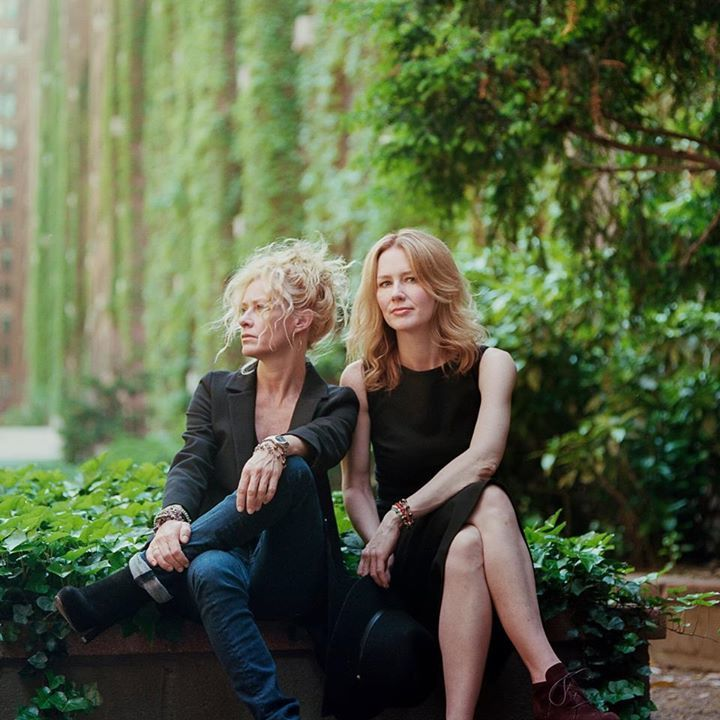 Shelby Lynne and Allison Moorer @ Sellersville Theater - Sellersville, PA
