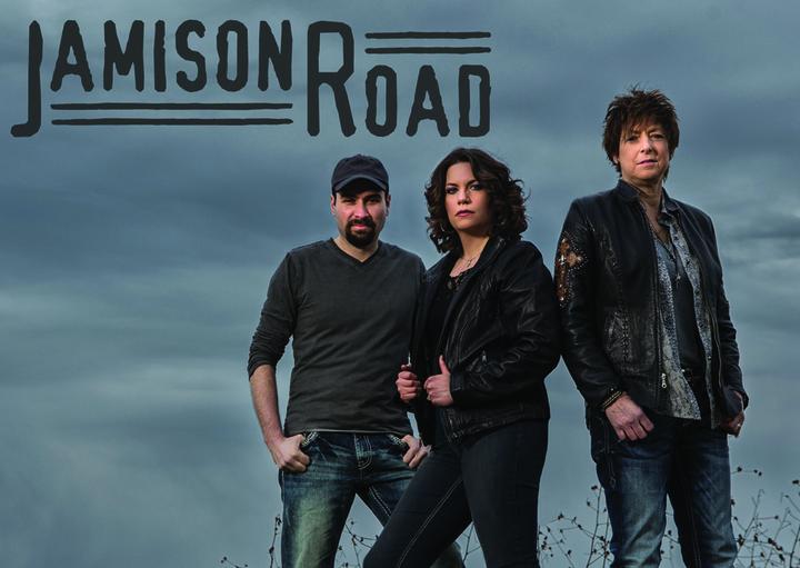 Jamison Road @ Jim & Jack's - Cincinnati, OH