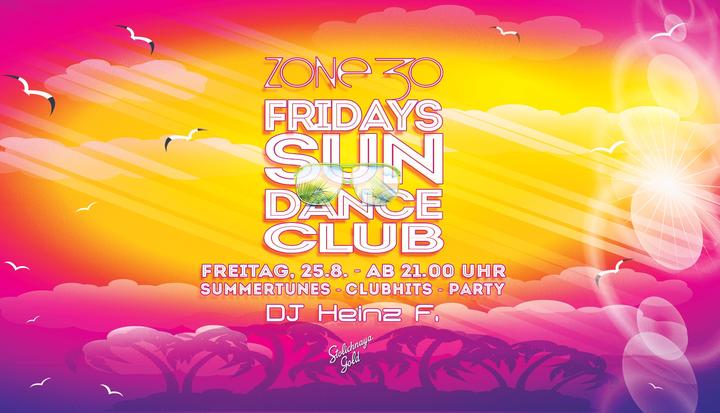 DJ Heinz F. @ Zone 30 - Baden, Austria