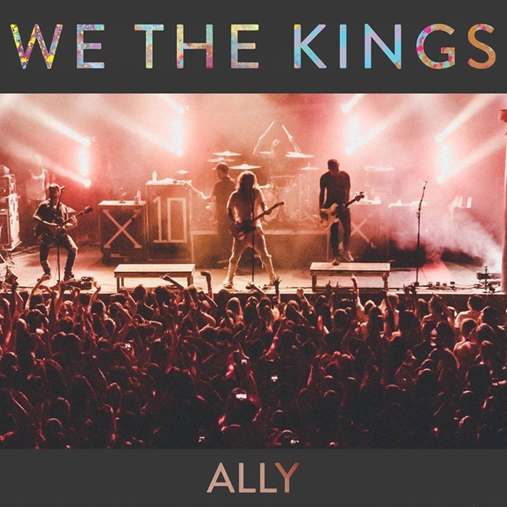 We the Kings @ Carnegie of Homestead Music Hall - Munhall, PA