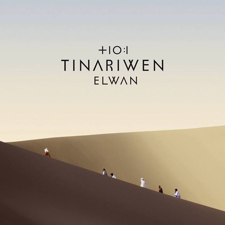 Tinariwen @ Carnegie of Homestead Music Hall - Munhall, PA