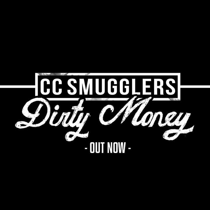CC Smugglers @ Junction 1 - Cambridge, United Kingdom