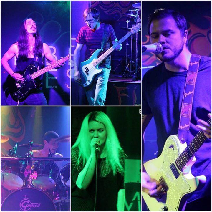 Best 303 Sounds @ Hi-Dive - Denver, CO