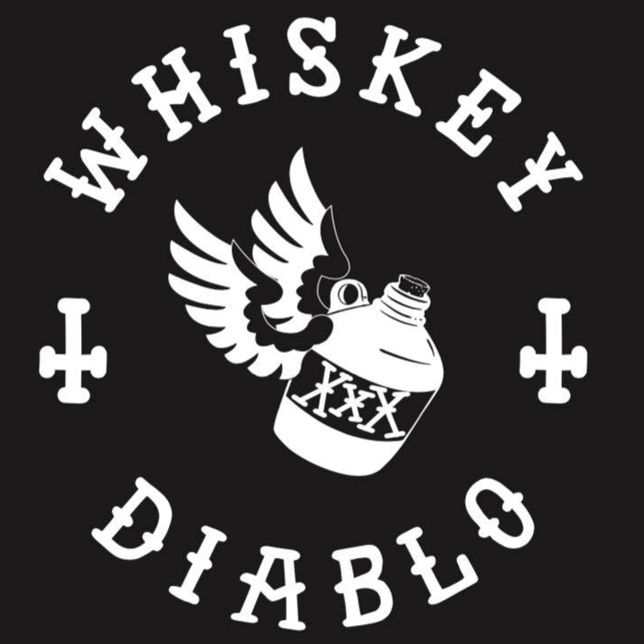 Whiskey Diablo Tour Dates