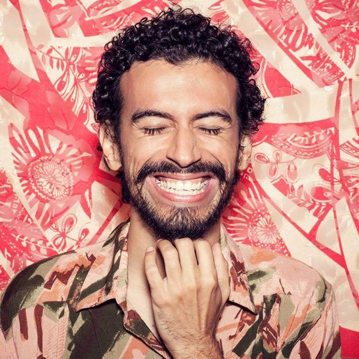 Felipe Cordeiro Tour Dates
