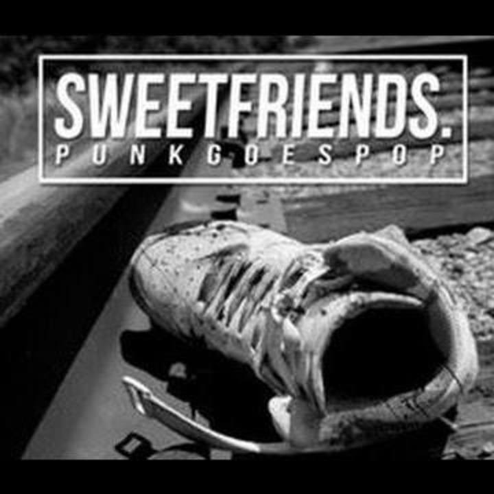 Sweet Friends Tour Dates