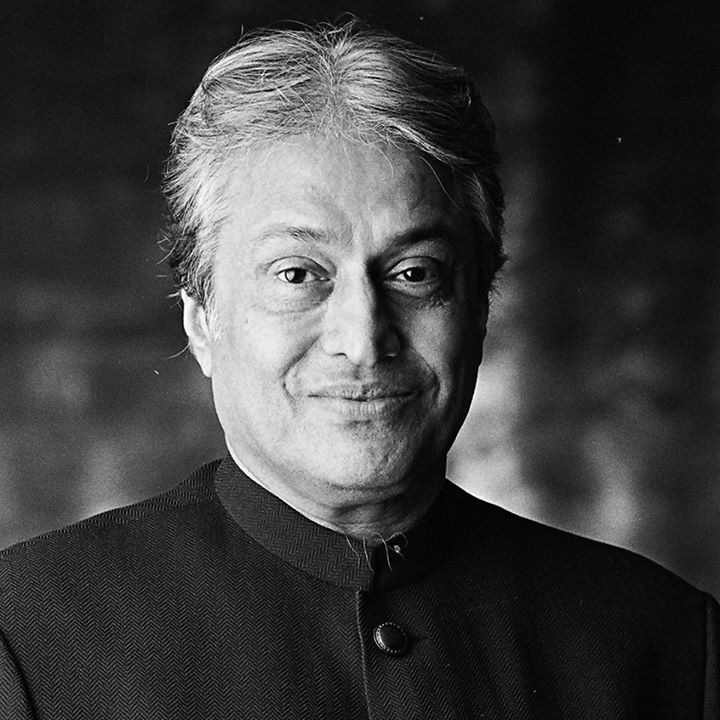 Amjad Ali Khan Tour Dates