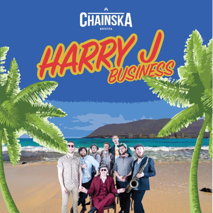 Chainska Brassika Tour Dates