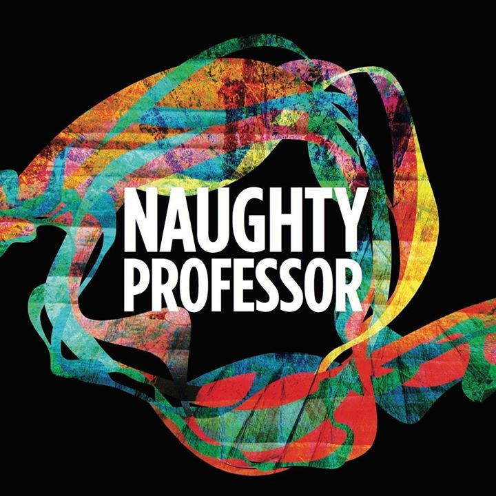 Naughty Professor @ Pour House - Charleston, SC