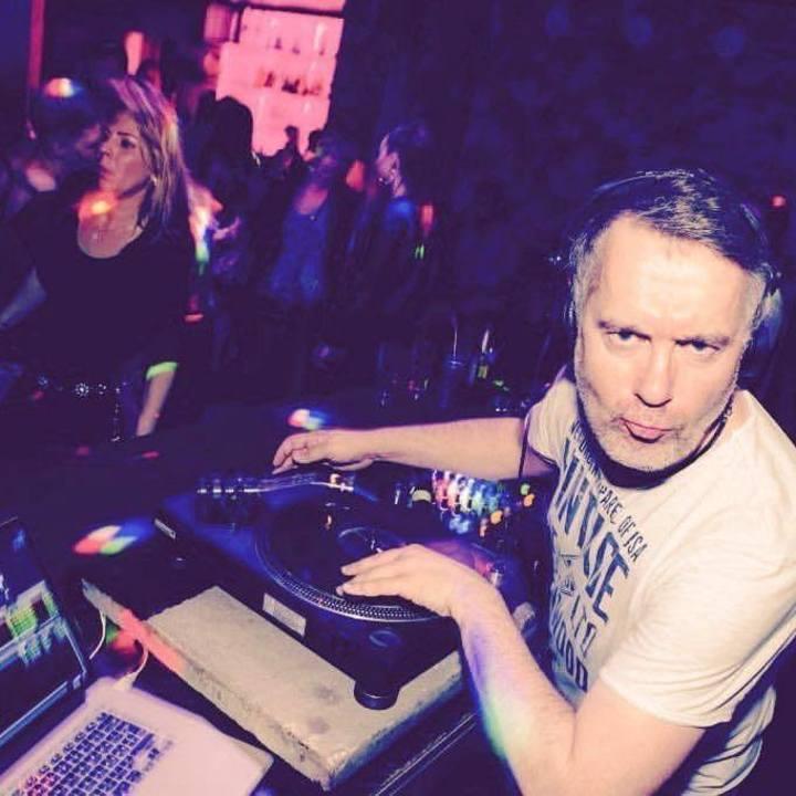 DJ TeeCee Tour Dates