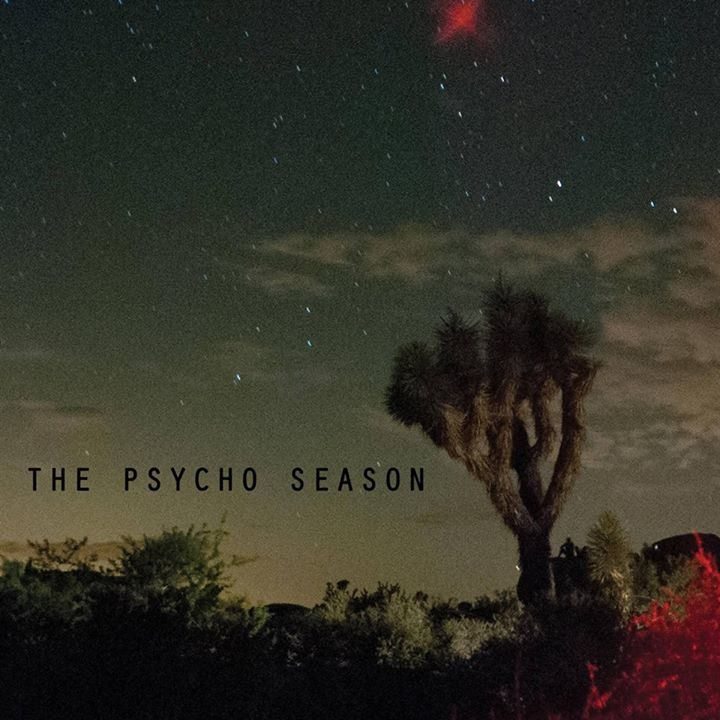 The Psycho Season Tour Dates