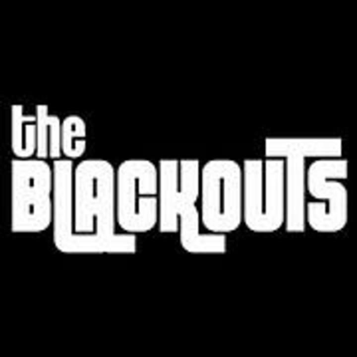 The Blackouts Tour Dates