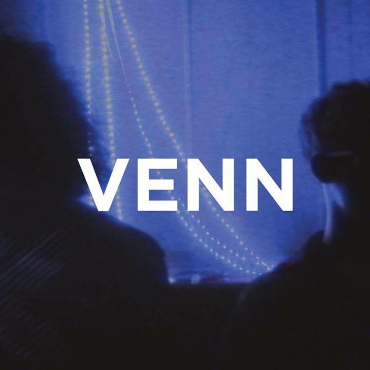 Venn Tour Dates