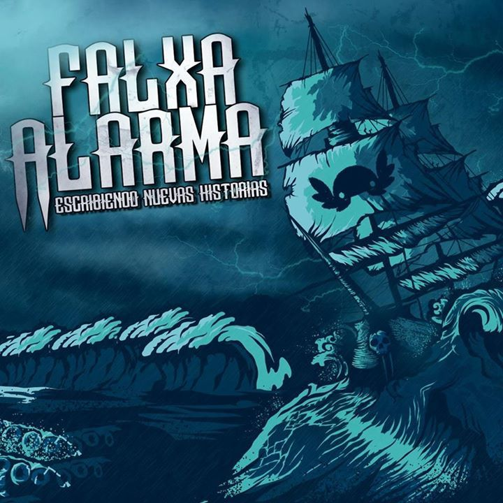 Falxa Alarma Tour Dates