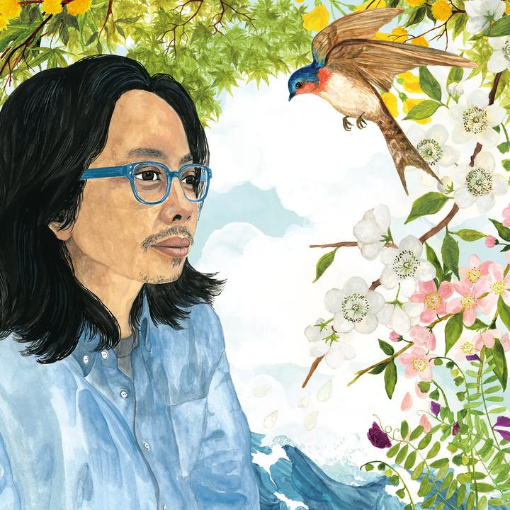 Tomo Nakayama @ Fremont Abbey Arts Center - Seattle, WA