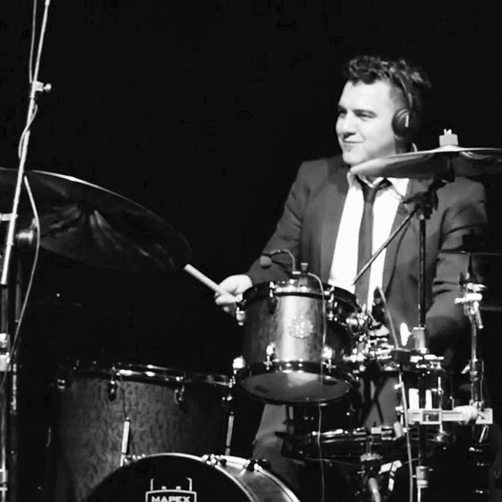 Emanuele Rinella Drummer Tour Dates
