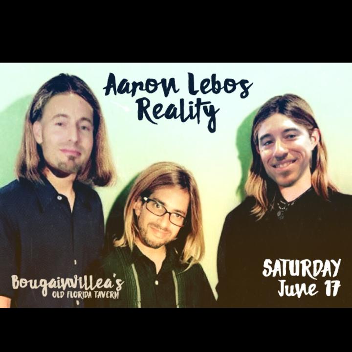 Aaron Lebos Reality @ Jackson Memorial Hospital - Miami, FL