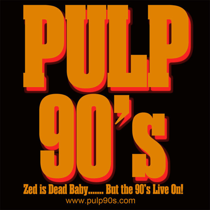 Pulp 90's @ Malibu Wines - Malibu, CA
