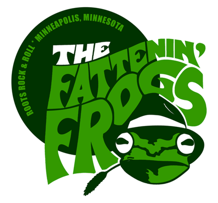 The Fattenin Frogs Tour Dates