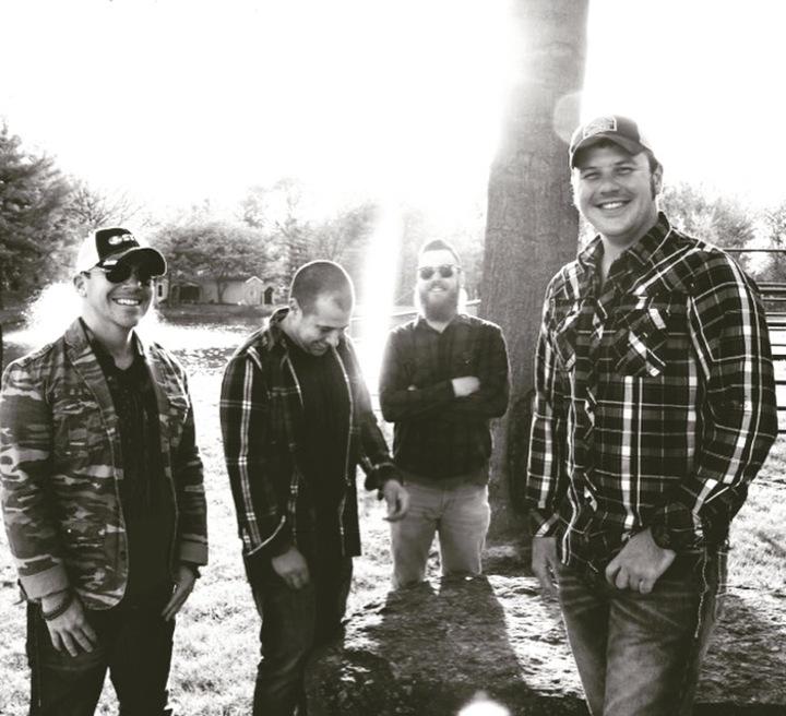 The Longmeyer Band @ Routt Fall Festival - Jacksonville, IL