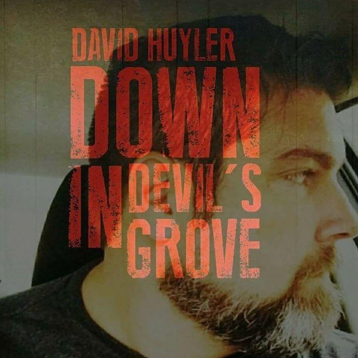 David Huyler Music Tour Dates