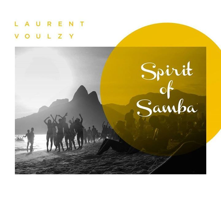 Laurent Voulzy Tour Dates