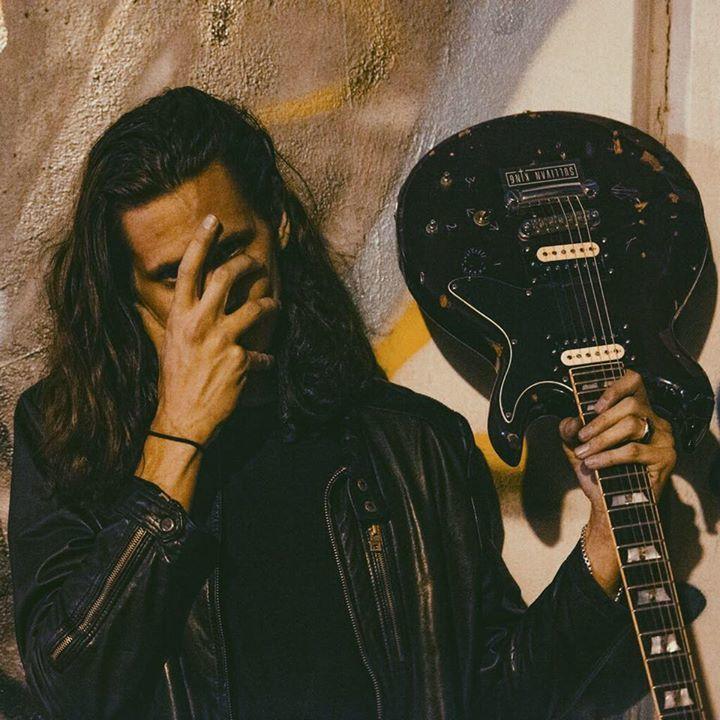 Sullivan King @ Lost Lands Music Festival - Thornville, OH