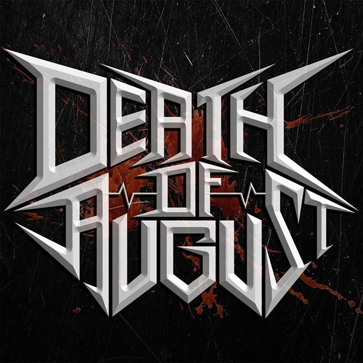 Death Of August Tour Dates