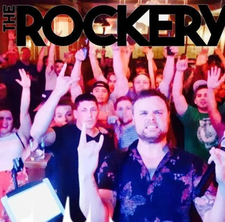 The Rockery Tour Dates