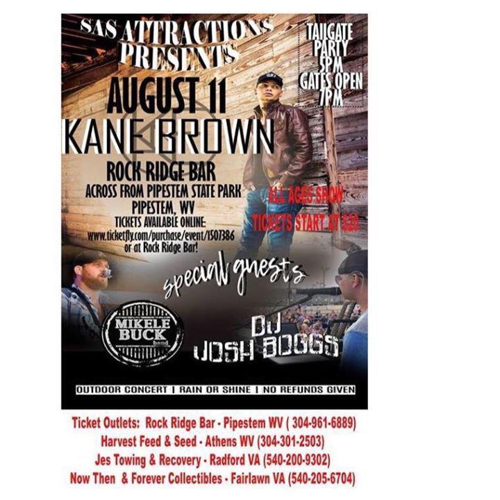 Rock Ridge Bar And Grill @ Rock Ridge Bar  - Pipestem, WV