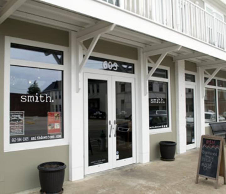 Dillon Keith Music @ Smith - Corinth, MS