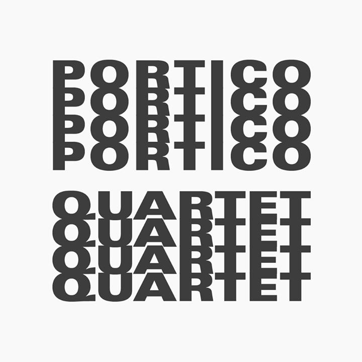 Portico Quartet @ CAFE DE LA DANSE - Paris, France