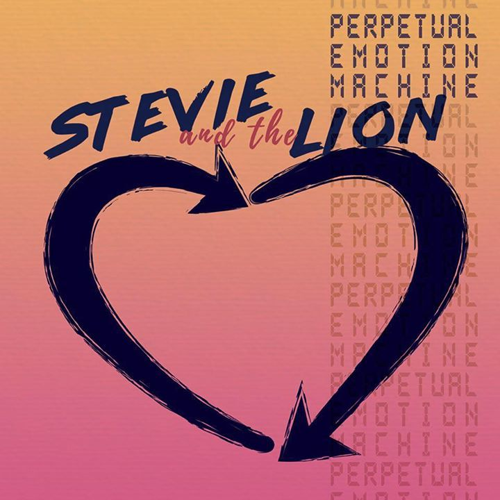 Stevie and the Lion Tour Dates