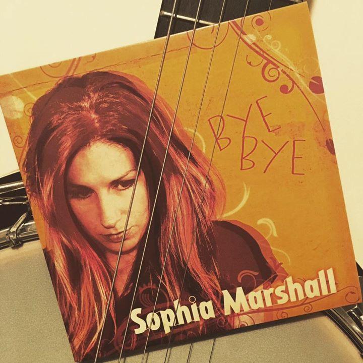Sophia Marshall Tour Dates
