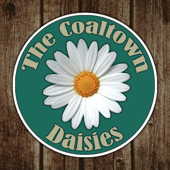 The Coaltown Daisies Tour Dates